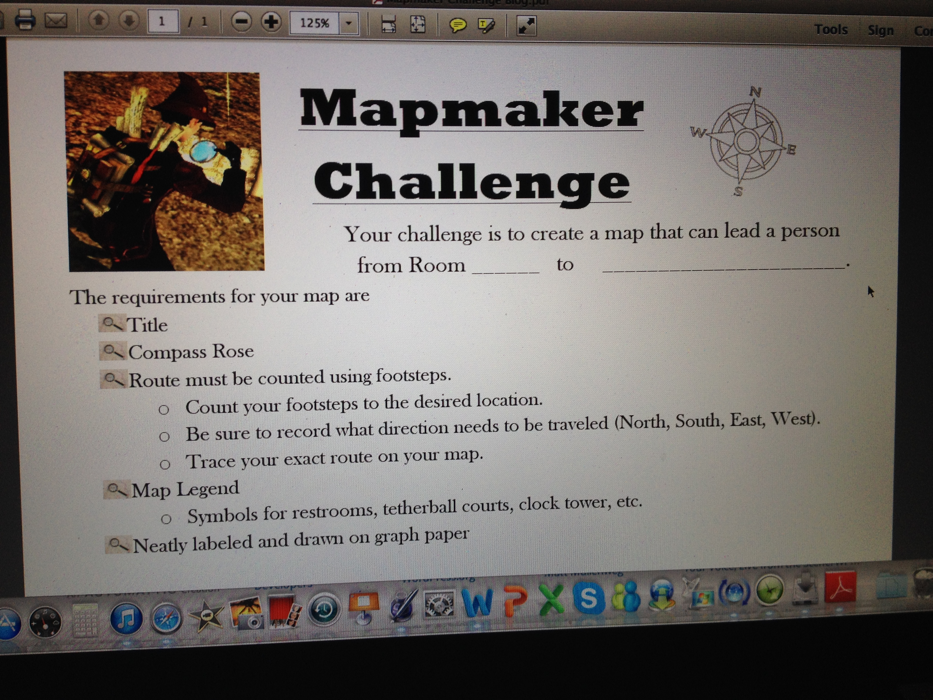 Mapmaker Mapmaker Make Me A Map Cortez Corner