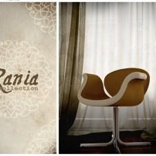 Colección Rania tejidos Texol