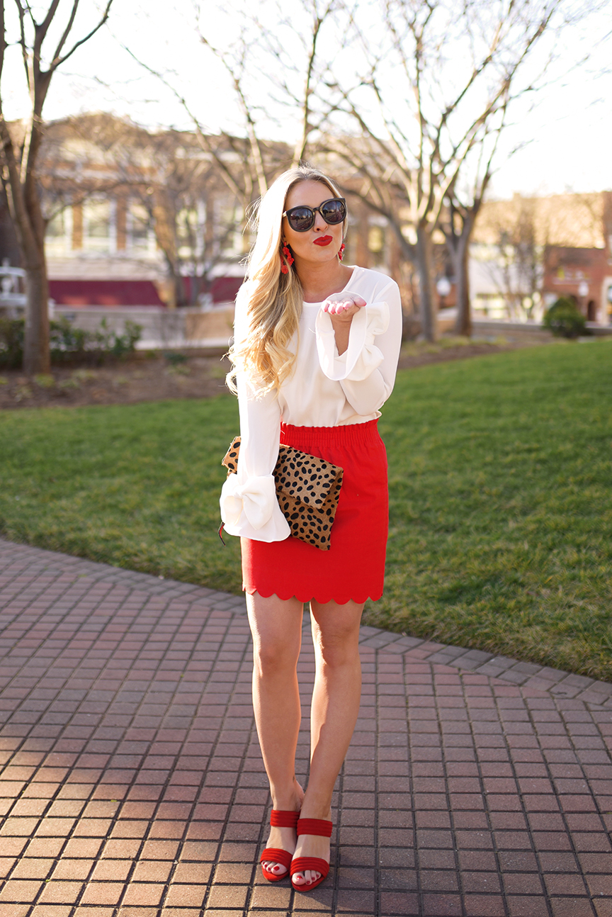Valentines Day Outfit Inspo Cort In Session