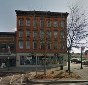 107 Main Street, City of Cortland