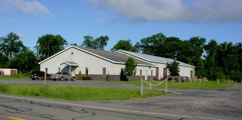 3731 Luker Road, Cortlandville