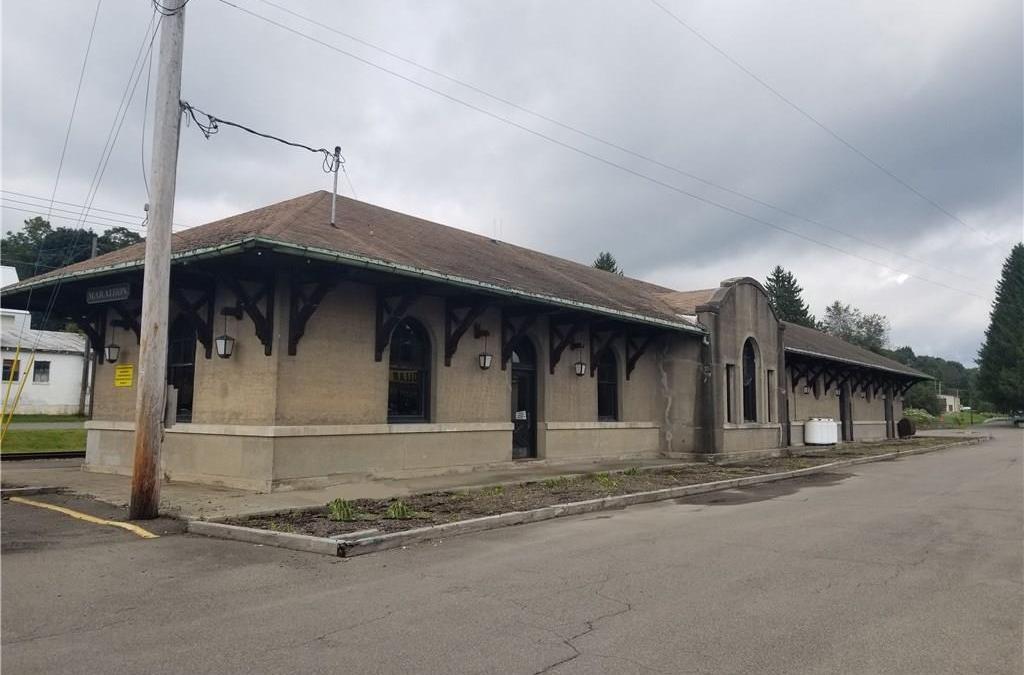 16 West Main Street, Village of Marathon