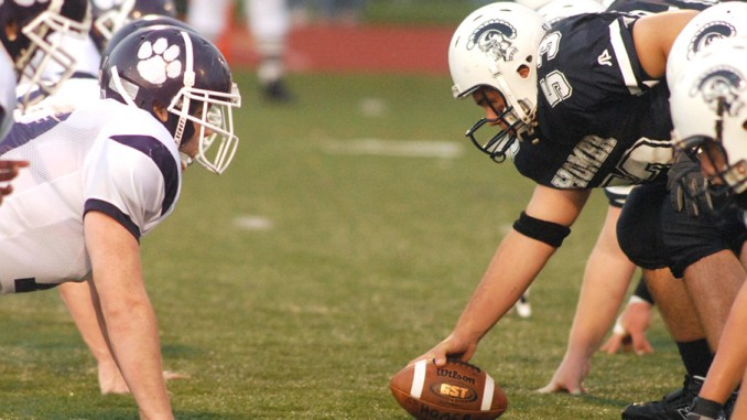 Cortland High and Homer Central football teams will square off in the season opener Friday at Moiseichik Field in Cortland. It will be the 38th meeting between the two rivals.