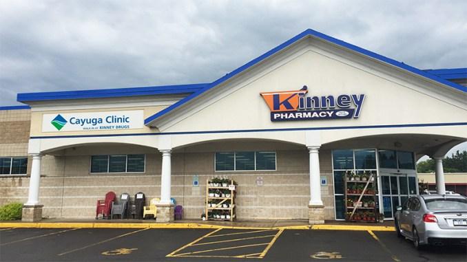 Kinney Drugs in Cortland