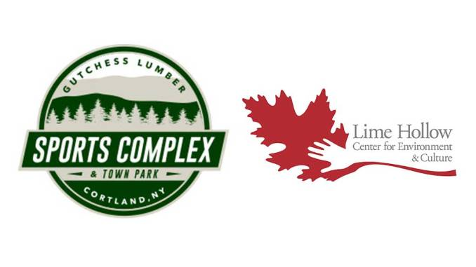 Gutchess Lumber Logo and Lime Hollow Logo