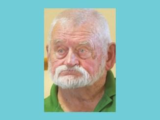 Gordon Wheelock Mug