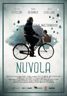 NUVOLA - Locandina web