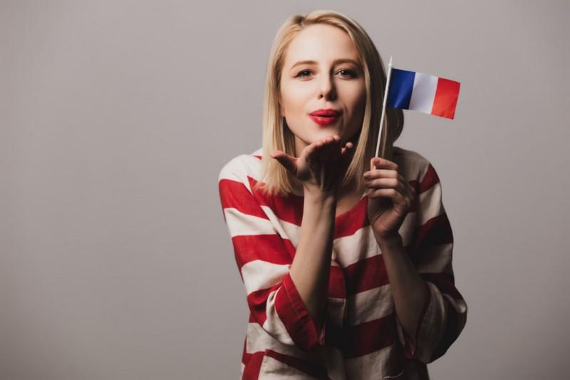 método francês fluente é bom vale a pena funciona