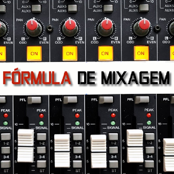 formula de mixagem