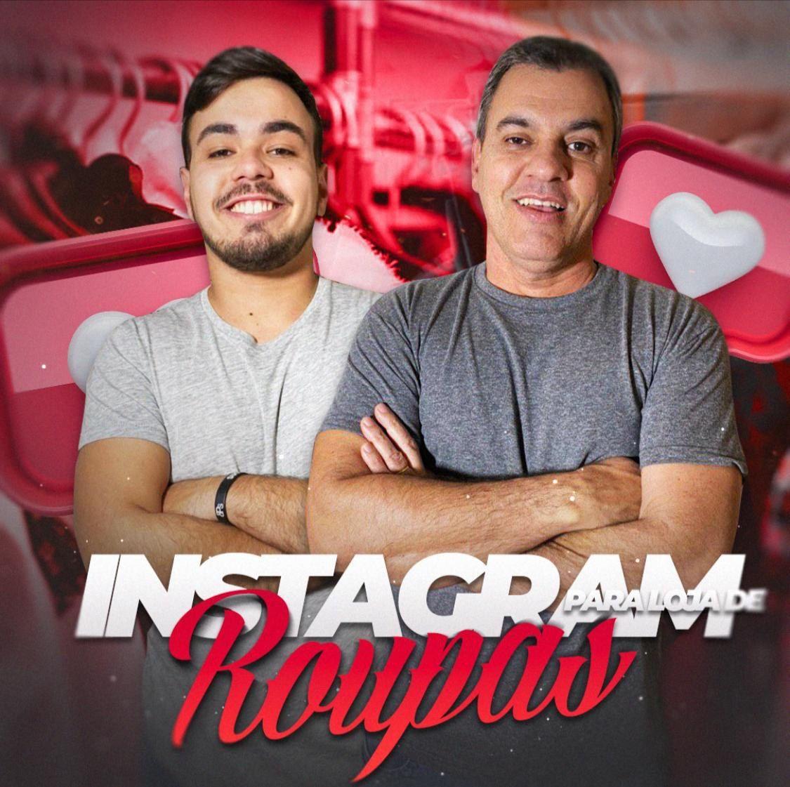 Instagram para Venda de Roupas