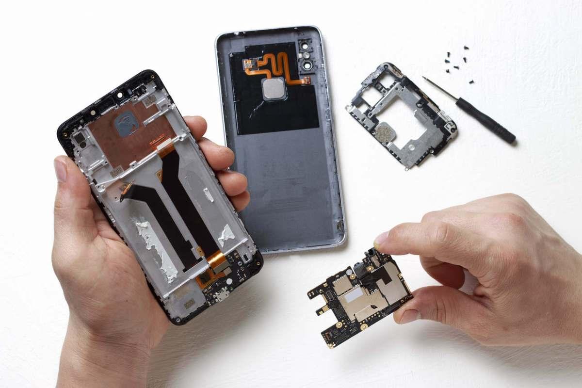 curso completo manutenção e conserto de celular versão 4.0 funciona
