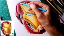 Curso Desenhando Sem Dom é bom e vale a pena para todas as idades. Veja a avaliação