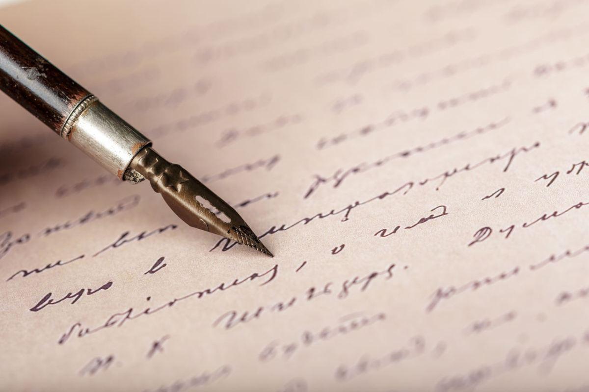 curso escritores admiraveis