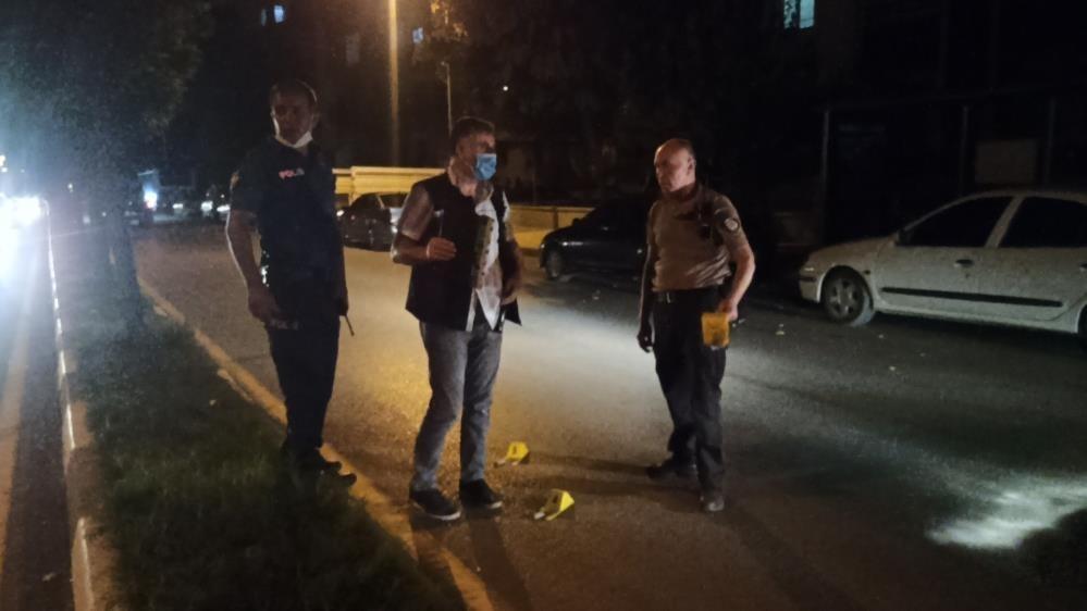 Çorum'da 4 kişiyi yaralayan zanlı tutuklandı