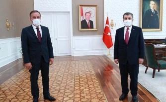Sağlık Bakanlığı'ndan Çorum'a 120 doktor kadrosu açıldı
