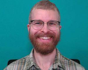 photo of Mark Davis, LCSW