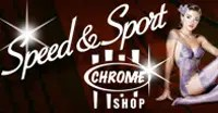 Speed and Sport Chrome Plating