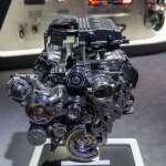 detroit auto show horsepower phillip thomas
