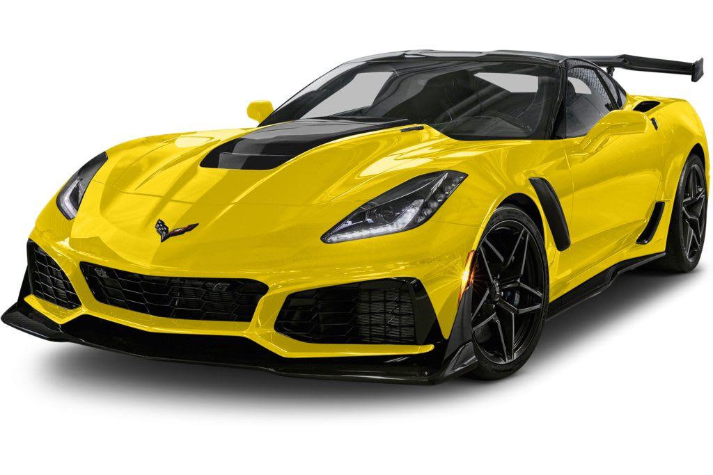 2017 corvette recall notice