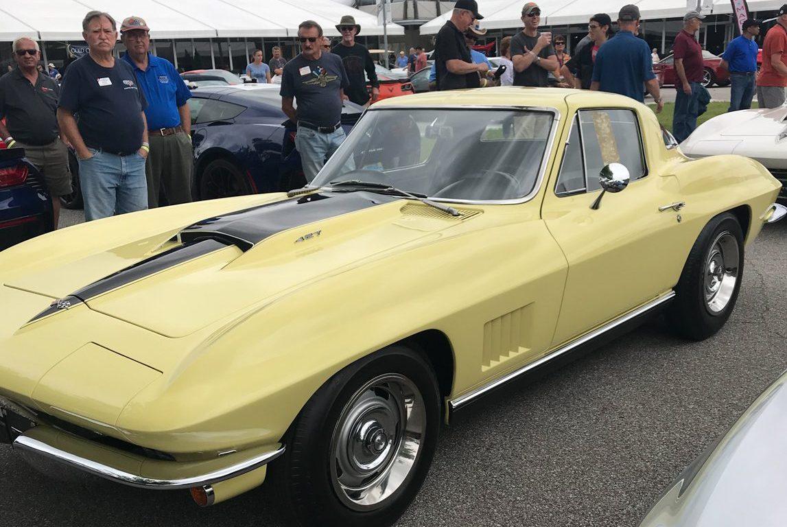 1967 yellow l88 blooington gold 4