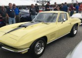1967 yellow l88 blooington gold 4
