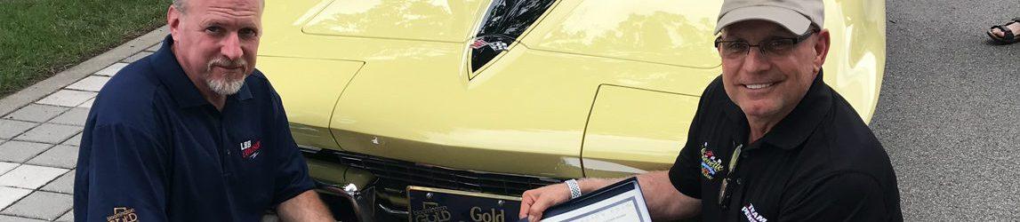 1967 yellow l88 blooington gold 5