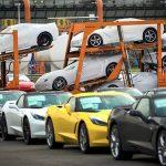 2019 Corvette Line Up Gets Hike