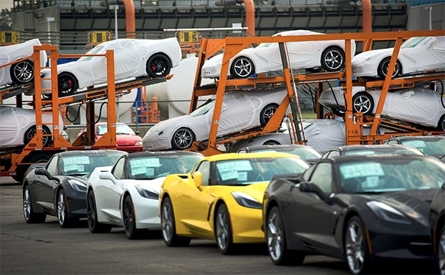 2019 Corvette Price Hike