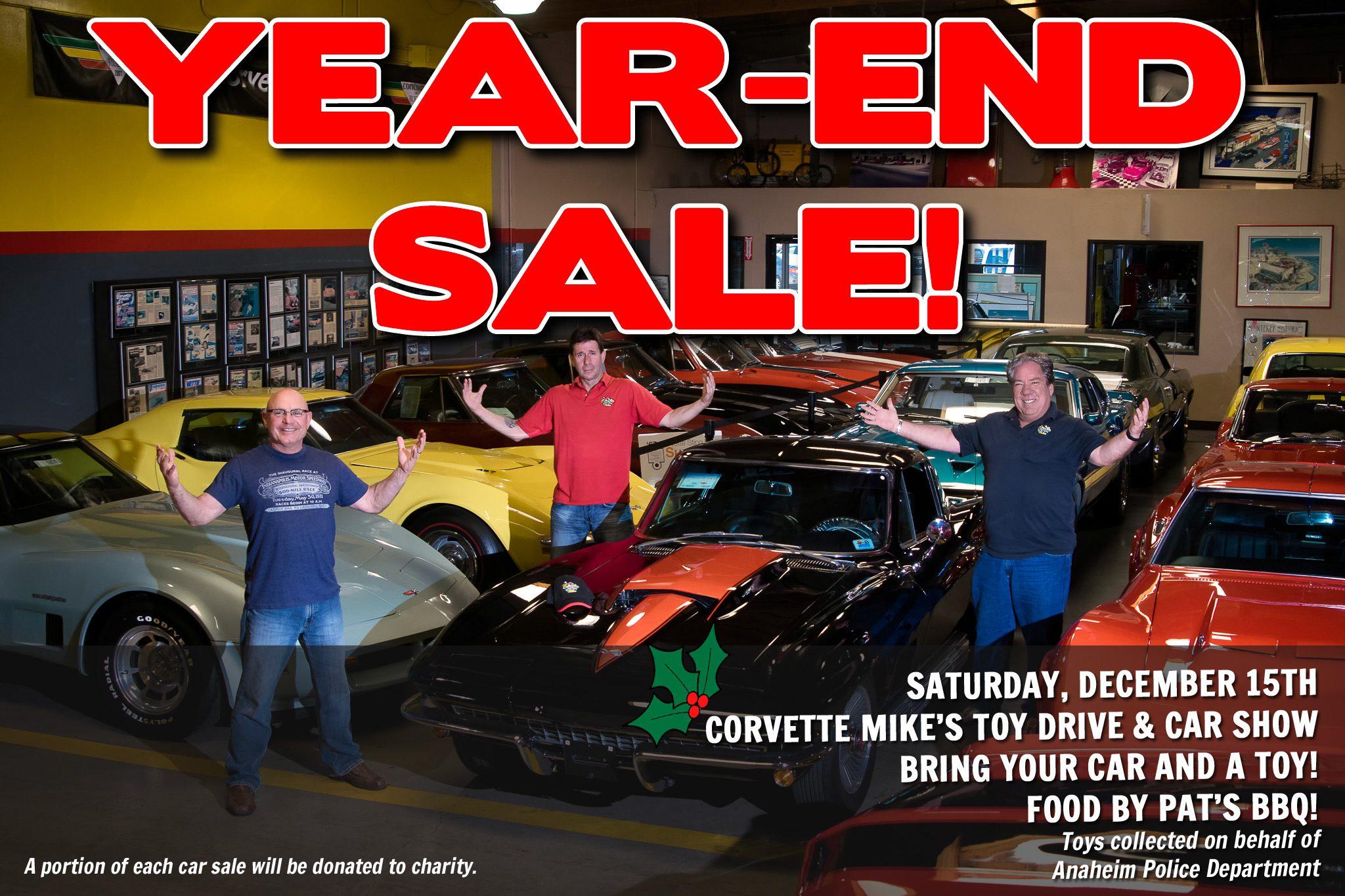 corvette mike home page 1