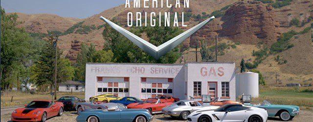 american original corvette