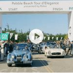 2019 pebble beach
