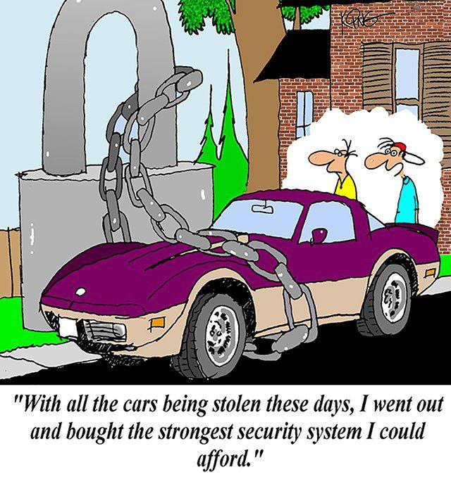 corvette comic 3