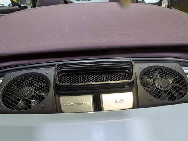 2015 porsche 911 carrera 4s cabriolet engine