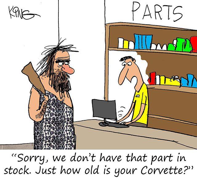 corvette comic_115