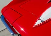 1967 rally red corvette l71 427 435 coupe 0684