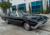 1962 black thunderbird coupe 0246