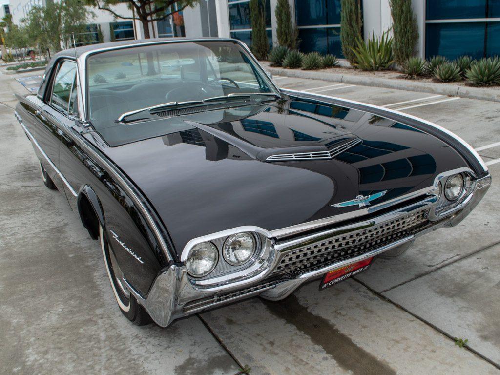 1962 black thunderbird coupe 0248