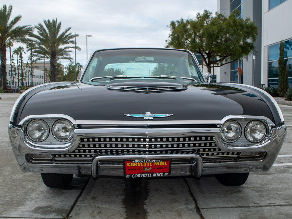 1962 black thunderbird coupe 0249