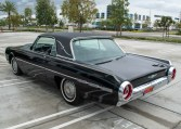 1962 black thunderbird coupe 0252
