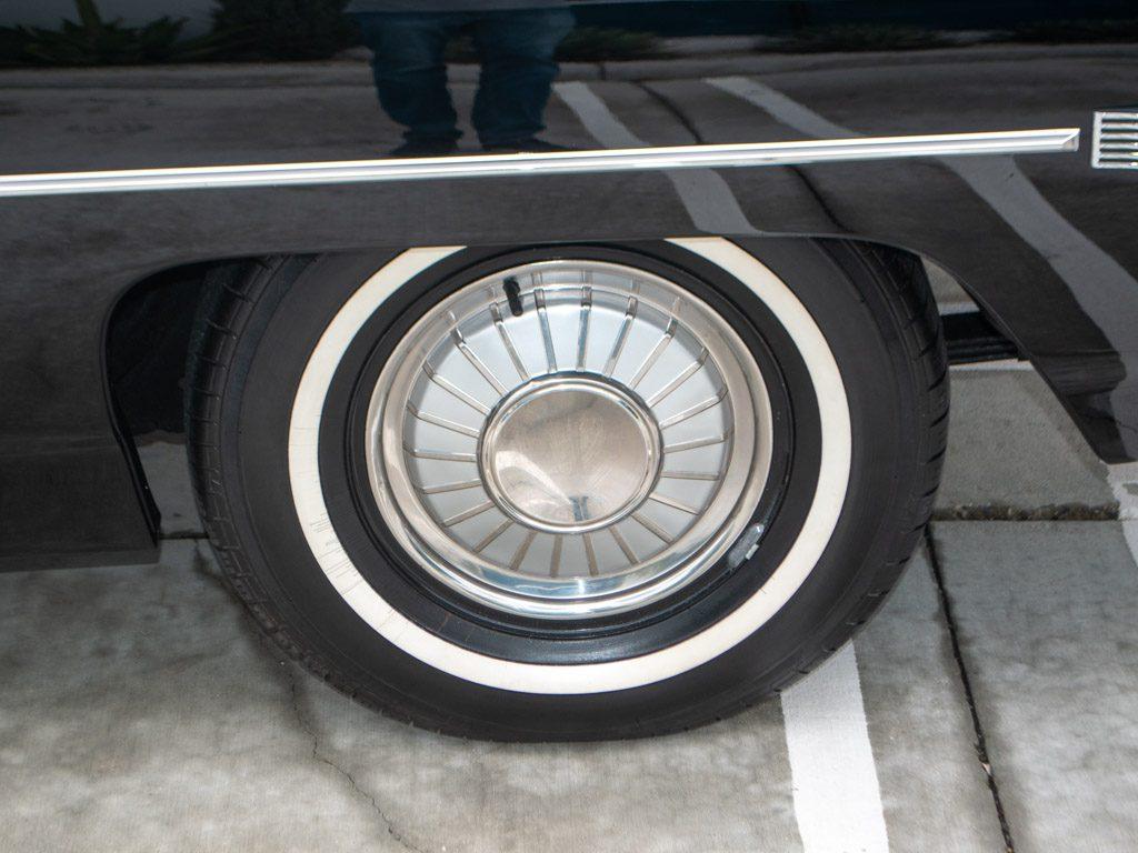 1962 black thunderbird coupe 0257