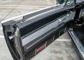1962 black thunderbird coupe 0264