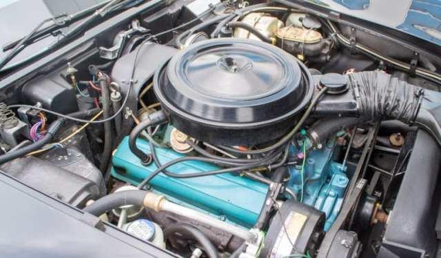 1978 Corvette Indy Pace Car 0702 2