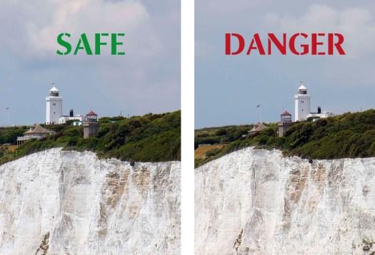 Safe or Danger?