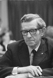 Hendrik 'Boer' Koekoek (foto: Fotocollectie Nationaal Archief/Anefo/Hans van Dijk, CC BY-SA 3.0 nl-licentie).