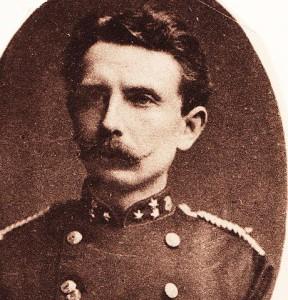 Generaal C.J. Snijders (bron: P.H.LK. van Schendel, de Militaire Willemsorde).