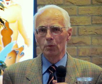 Gerrit Holdijk (1944-2015; foto: Apdency, CC0-licentie).