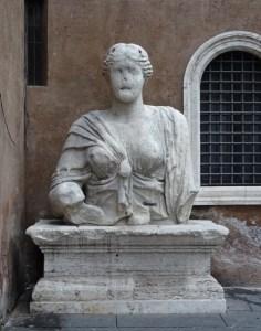 Madama Lucrezia.
