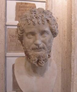 Bust of Septimius Severus (Capitoline Museum, Rome)