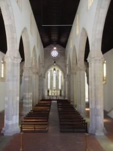 DSCF1555 interieur Igreja da Graça