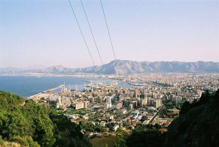 Panormus today (Palermo; photo: Bjs, CC BY-SA 2.5 license).